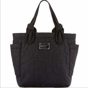 Marc by Marc Jacobs Tate Nylon Tote Bag